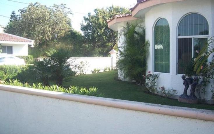 Foto de casa en venta en  , lomas de cocoyoc, atlatlahucan, morelos, 1667062 No. 17