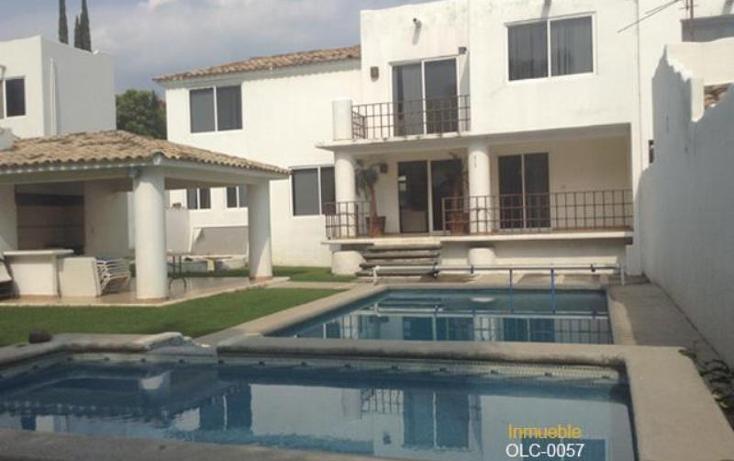 Foto de casa en venta en  , lomas de cocoyoc, atlatlahucan, morelos, 1667072 No. 02