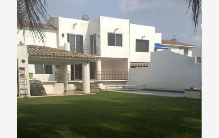 Foto de casa en venta en  , lomas de cocoyoc, atlatlahucan, morelos, 1667072 No. 04