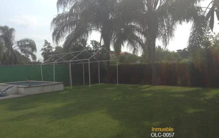Foto de casa en venta en  , lomas de cocoyoc, atlatlahucan, morelos, 1667072 No. 05
