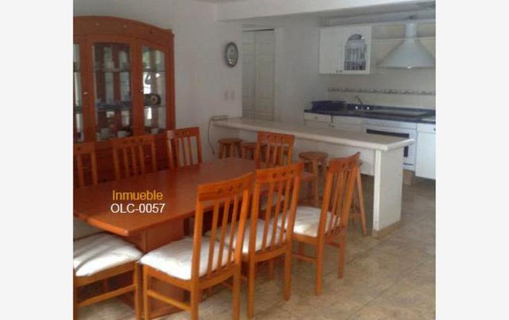 Foto de casa en venta en  , lomas de cocoyoc, atlatlahucan, morelos, 1667072 No. 06