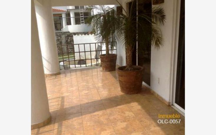 Foto de casa en venta en  , lomas de cocoyoc, atlatlahucan, morelos, 1667072 No. 09