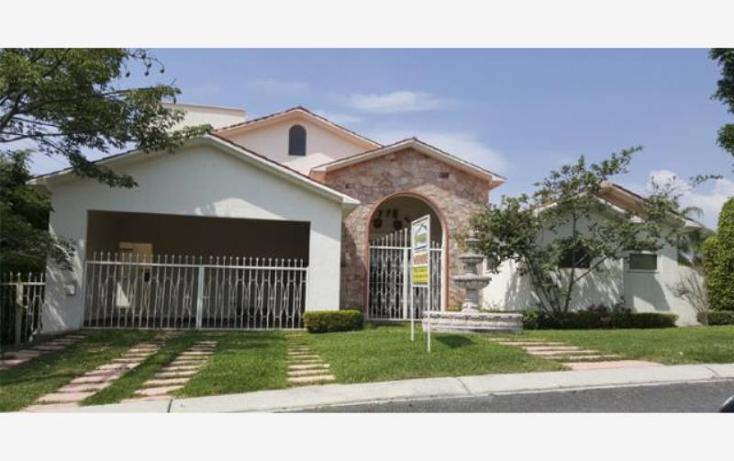 Foto de casa en venta en  , lomas de cocoyoc, atlatlahucan, morelos, 1667076 No. 01