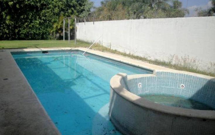 Foto de casa en venta en  , lomas de cocoyoc, atlatlahucan, morelos, 1667076 No. 02