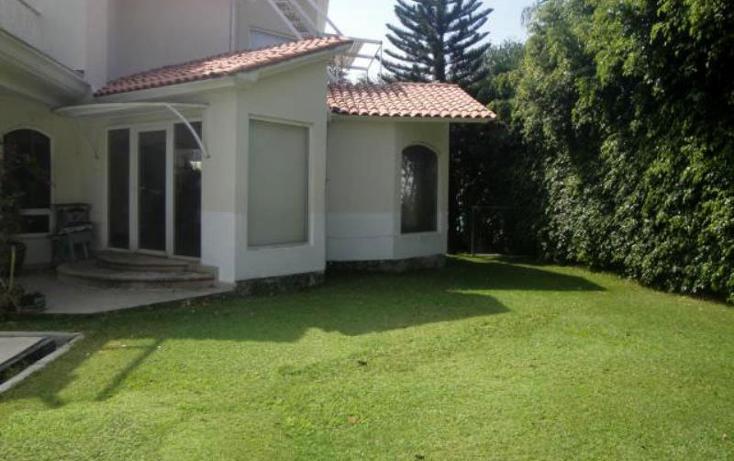 Foto de casa en venta en  , lomas de cocoyoc, atlatlahucan, morelos, 1667076 No. 03