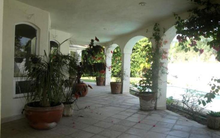 Foto de casa en venta en  , lomas de cocoyoc, atlatlahucan, morelos, 1667076 No. 07