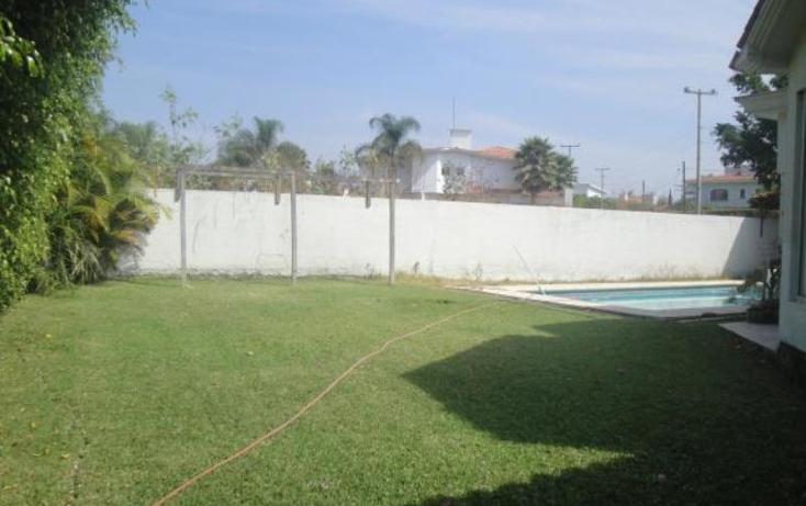 Foto de casa en venta en  , lomas de cocoyoc, atlatlahucan, morelos, 1667076 No. 08