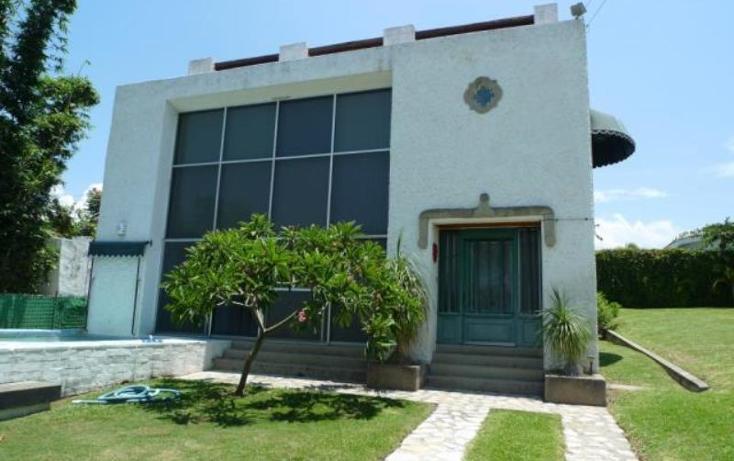 Foto de casa en venta en  , lomas de cocoyoc, atlatlahucan, morelos, 1667084 No. 01