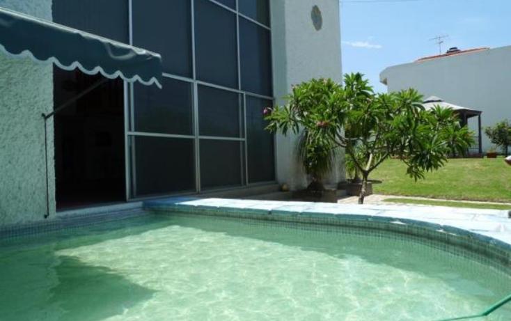 Foto de casa en venta en  , lomas de cocoyoc, atlatlahucan, morelos, 1667084 No. 02
