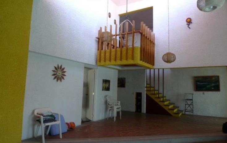 Foto de casa en venta en  , lomas de cocoyoc, atlatlahucan, morelos, 1667084 No. 04