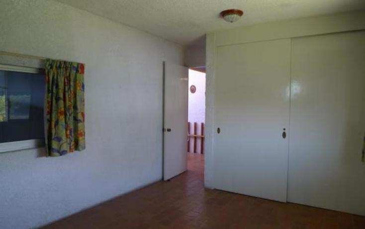 Foto de casa en venta en  , lomas de cocoyoc, atlatlahucan, morelos, 1667084 No. 05
