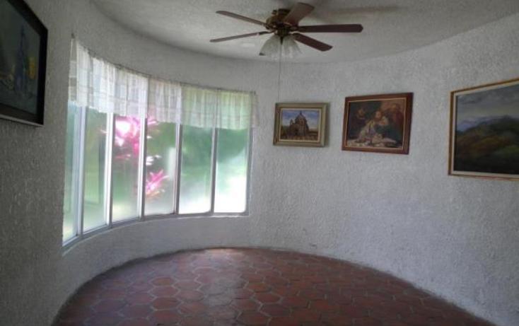 Foto de casa en venta en  , lomas de cocoyoc, atlatlahucan, morelos, 1667084 No. 06