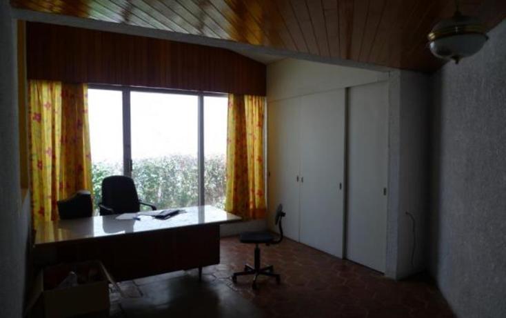 Foto de casa en venta en  , lomas de cocoyoc, atlatlahucan, morelos, 1667084 No. 08