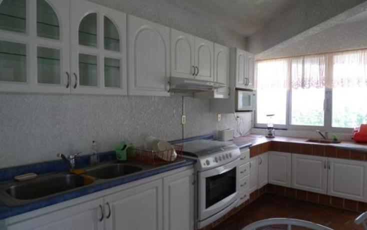 Foto de casa en venta en  , lomas de cocoyoc, atlatlahucan, morelos, 1667084 No. 09