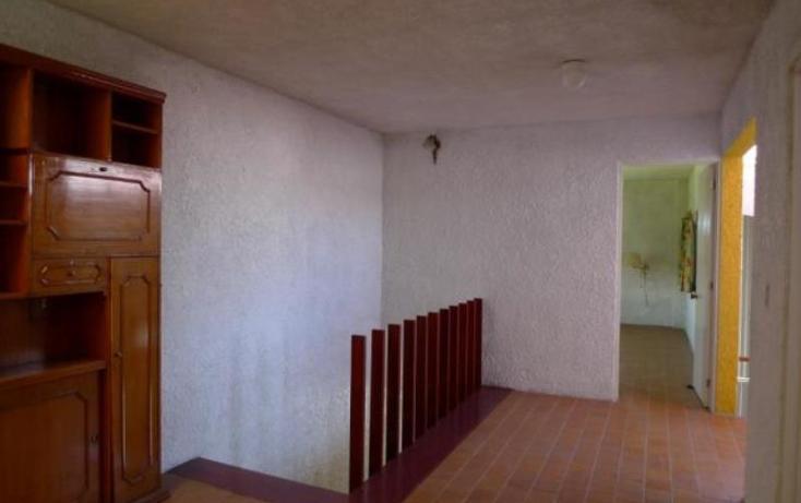 Foto de casa en venta en  , lomas de cocoyoc, atlatlahucan, morelos, 1667084 No. 10