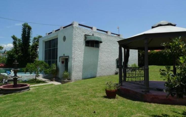 Foto de casa en venta en  , lomas de cocoyoc, atlatlahucan, morelos, 1667084 No. 11