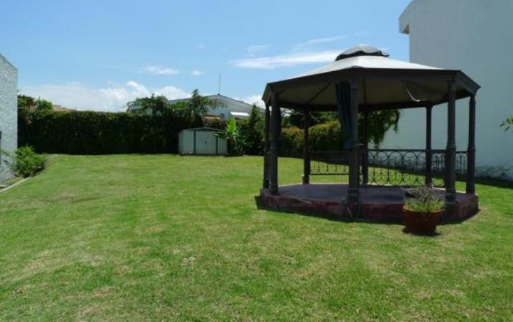 Foto de casa en venta en  , lomas de cocoyoc, atlatlahucan, morelos, 1667084 No. 12