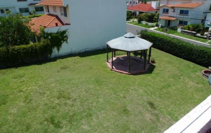 Foto de casa en venta en  , lomas de cocoyoc, atlatlahucan, morelos, 1667084 No. 14
