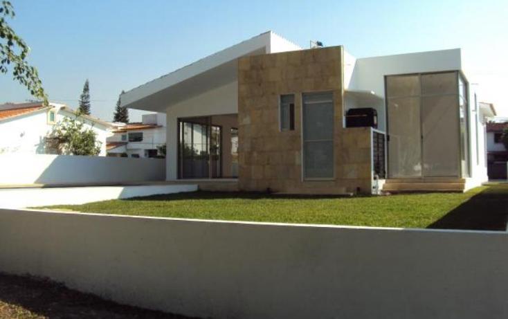 Foto de casa en venta en  , lomas de cocoyoc, atlatlahucan, morelos, 1667090 No. 01