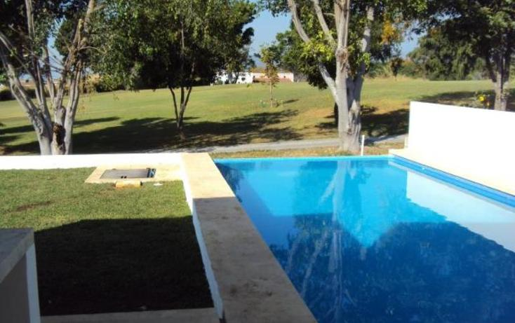 Foto de casa en venta en  , lomas de cocoyoc, atlatlahucan, morelos, 1667090 No. 02