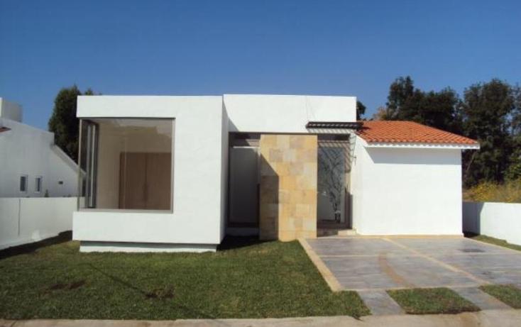 Foto de casa en venta en  , lomas de cocoyoc, atlatlahucan, morelos, 1667090 No. 03