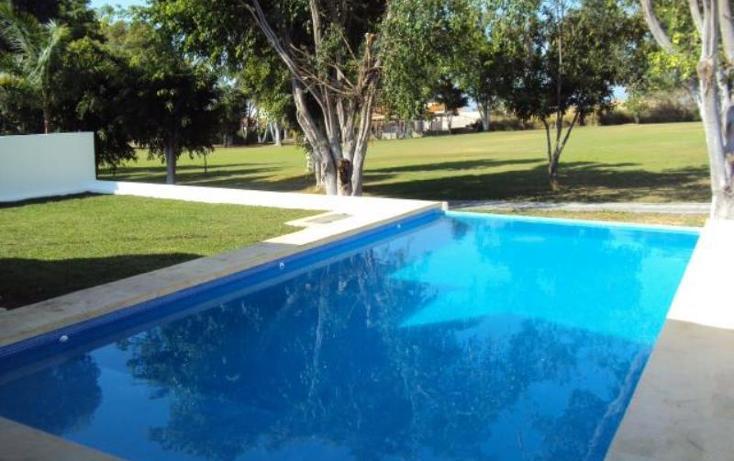 Foto de casa en venta en  , lomas de cocoyoc, atlatlahucan, morelos, 1667090 No. 04