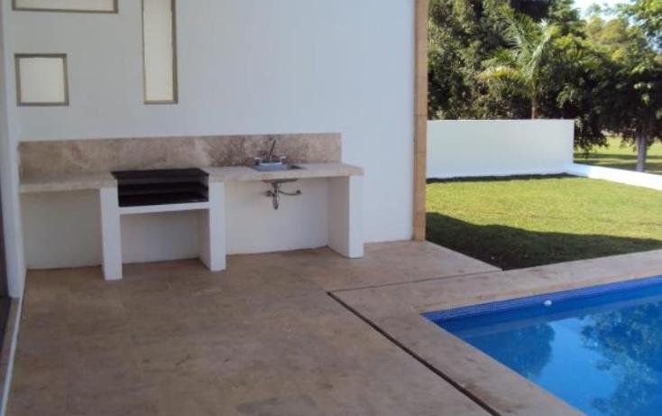 Foto de casa en venta en  , lomas de cocoyoc, atlatlahucan, morelos, 1667090 No. 05