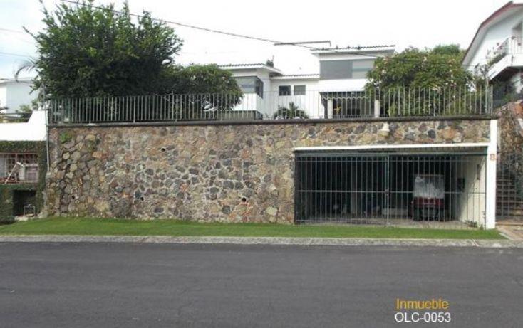 Foto de casa en venta en, lomas de cocoyoc, atlatlahucan, morelos, 1667124 no 01
