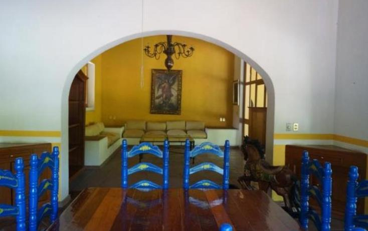 Foto de casa en venta en  , lomas de cocoyoc, atlatlahucan, morelos, 1675578 No. 04