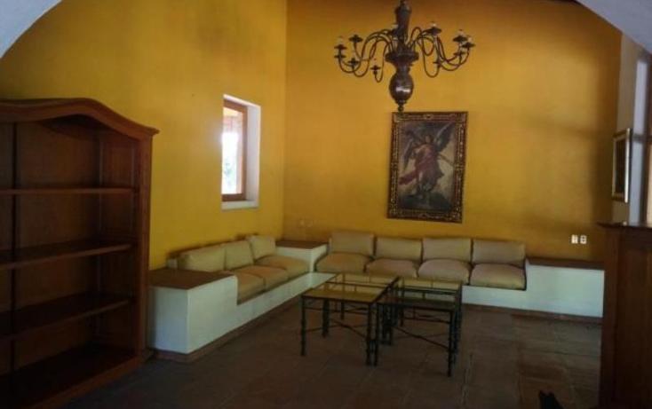 Foto de casa en venta en  , lomas de cocoyoc, atlatlahucan, morelos, 1675578 No. 06