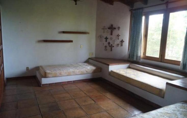 Foto de casa en venta en  , lomas de cocoyoc, atlatlahucan, morelos, 1675578 No. 11