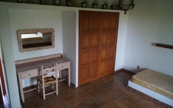 Foto de casa en venta en  , lomas de cocoyoc, atlatlahucan, morelos, 1675578 No. 12