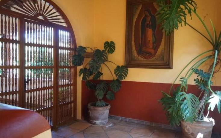 Foto de casa en venta en  , lomas de cocoyoc, atlatlahucan, morelos, 1675578 No. 14