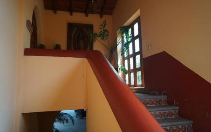 Foto de casa en venta en  , lomas de cocoyoc, atlatlahucan, morelos, 1675578 No. 15