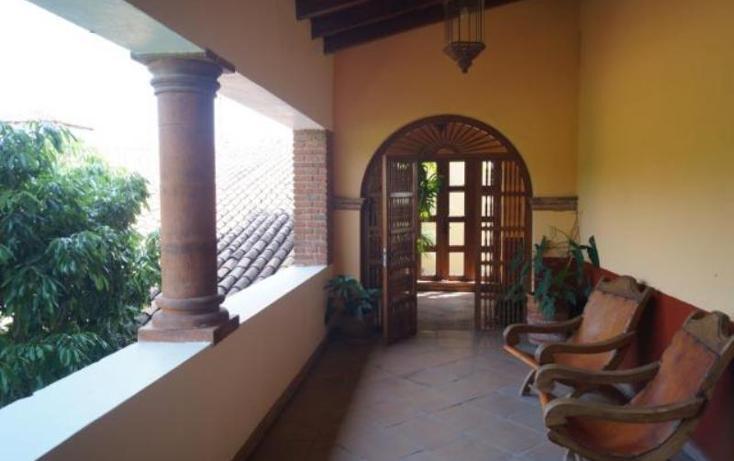 Foto de casa en venta en  , lomas de cocoyoc, atlatlahucan, morelos, 1675578 No. 16
