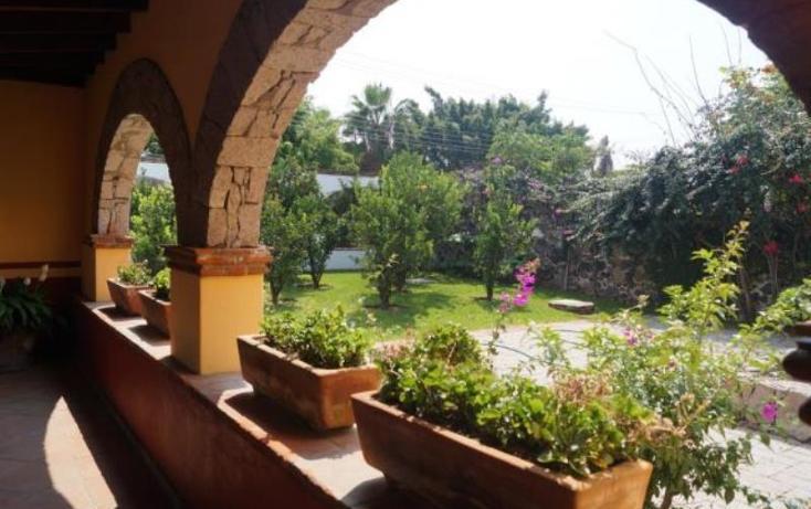 Foto de casa en venta en  , lomas de cocoyoc, atlatlahucan, morelos, 1675578 No. 17