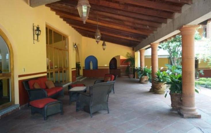 Foto de casa en venta en  , lomas de cocoyoc, atlatlahucan, morelos, 1675578 No. 18