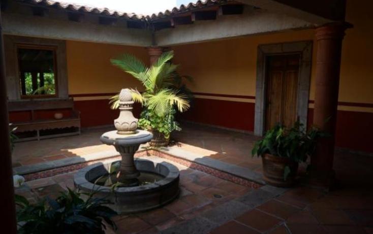 Foto de casa en venta en  , lomas de cocoyoc, atlatlahucan, morelos, 1675578 No. 19