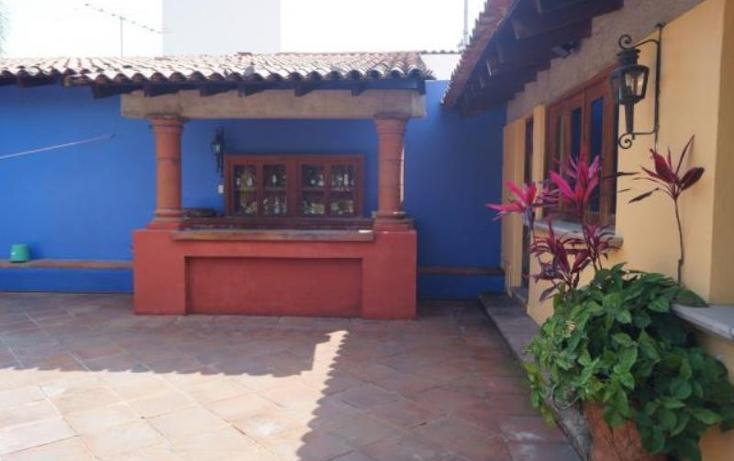 Foto de casa en venta en  , lomas de cocoyoc, atlatlahucan, morelos, 1675578 No. 20
