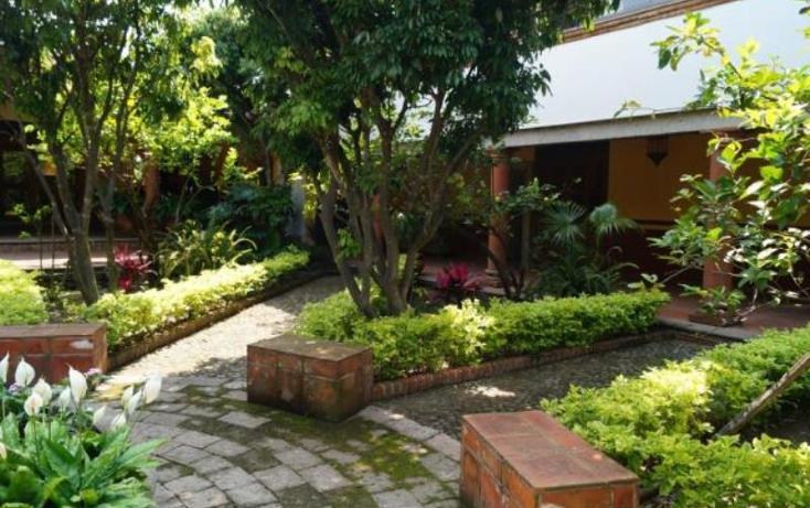 Foto de casa en venta en  , lomas de cocoyoc, atlatlahucan, morelos, 1675578 No. 22