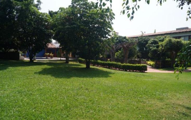 Foto de casa en venta en  , lomas de cocoyoc, atlatlahucan, morelos, 1675578 No. 23