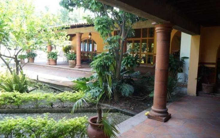 Foto de casa en venta en  , lomas de cocoyoc, atlatlahucan, morelos, 1675578 No. 24
