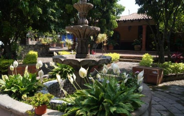 Foto de casa en venta en  , lomas de cocoyoc, atlatlahucan, morelos, 1675578 No. 26
