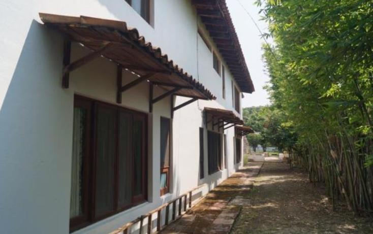 Foto de casa en venta en  , lomas de cocoyoc, atlatlahucan, morelos, 1675578 No. 27