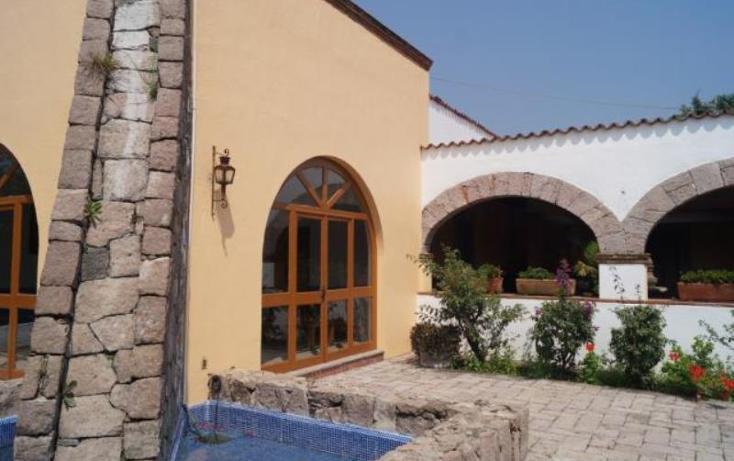Foto de casa en venta en  , lomas de cocoyoc, atlatlahucan, morelos, 1675578 No. 28
