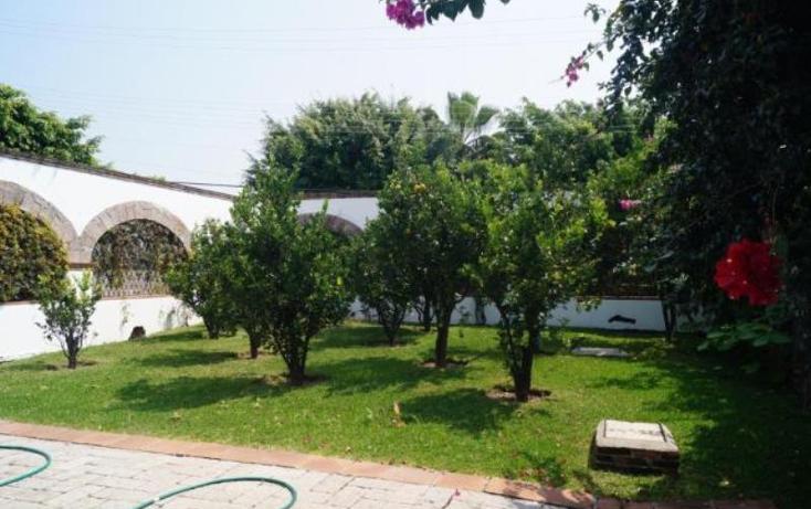 Foto de casa en venta en  , lomas de cocoyoc, atlatlahucan, morelos, 1675578 No. 29