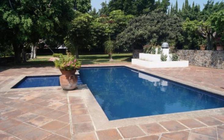 Foto de casa en venta en  , lomas de cocoyoc, atlatlahucan, morelos, 1675578 No. 30