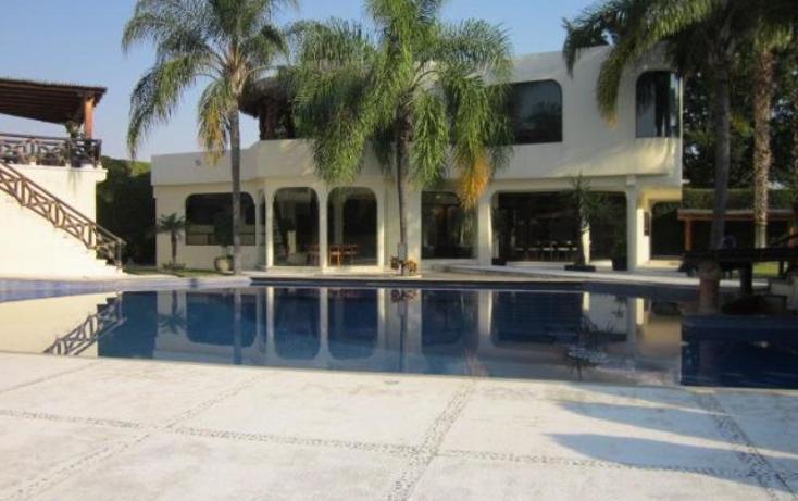 Foto de casa en venta en  , lomas de cocoyoc, atlatlahucan, morelos, 1683380 No. 02