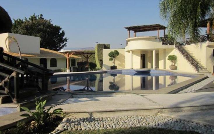 Foto de casa en venta en  , lomas de cocoyoc, atlatlahucan, morelos, 1683380 No. 04