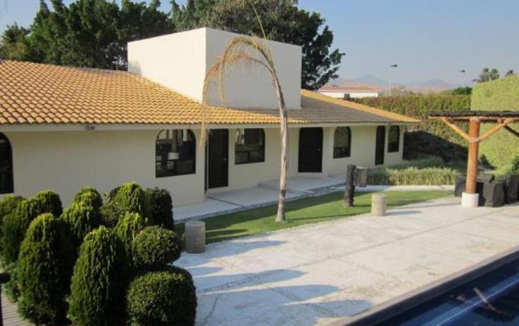 Foto de casa en venta en  , lomas de cocoyoc, atlatlahucan, morelos, 1683380 No. 06